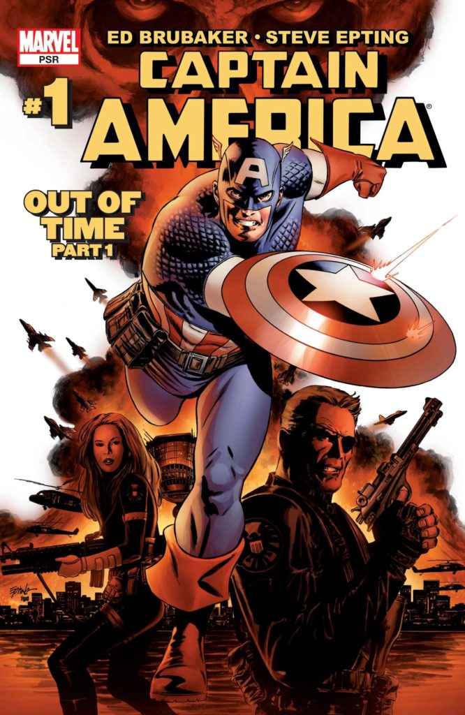 Os Prêmios Eisner da Marvel 22