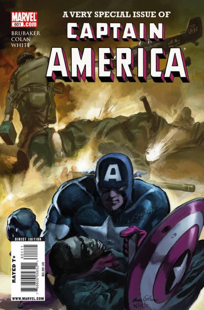 Os Prêmios Eisner da Marvel 25