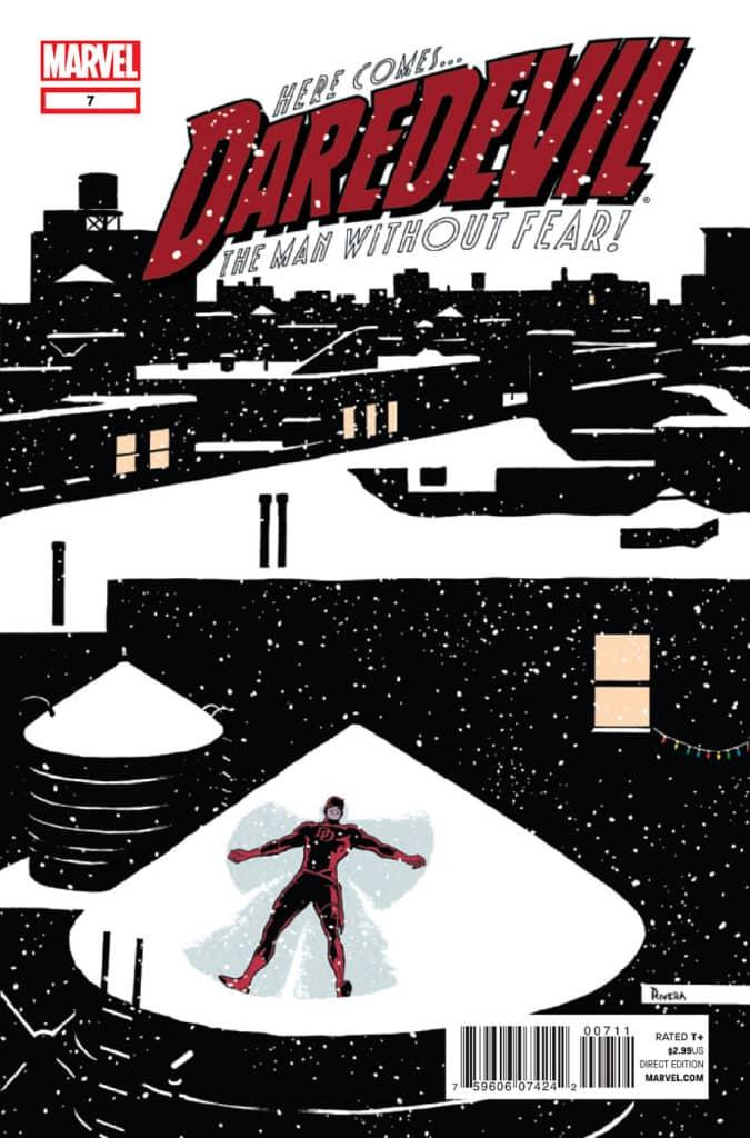 Os Prêmios Eisner da Marvel 27