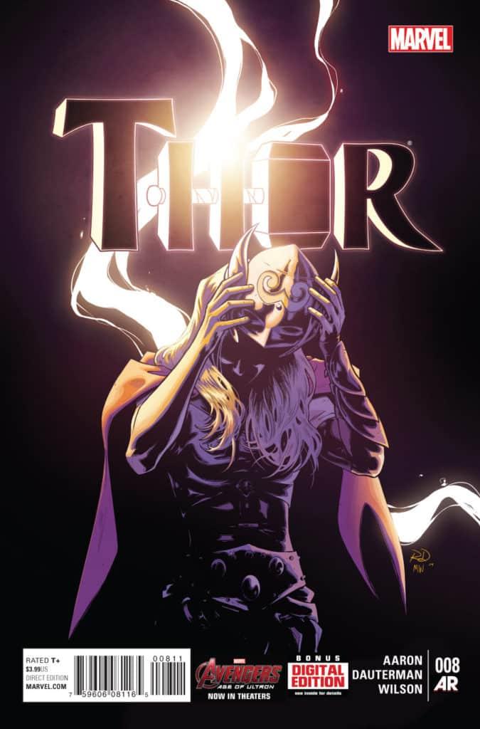 Os Prêmios Eisner da Marvel 30