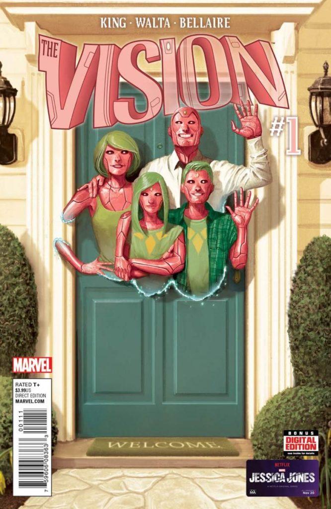 Os Prêmios Eisner da Marvel 32