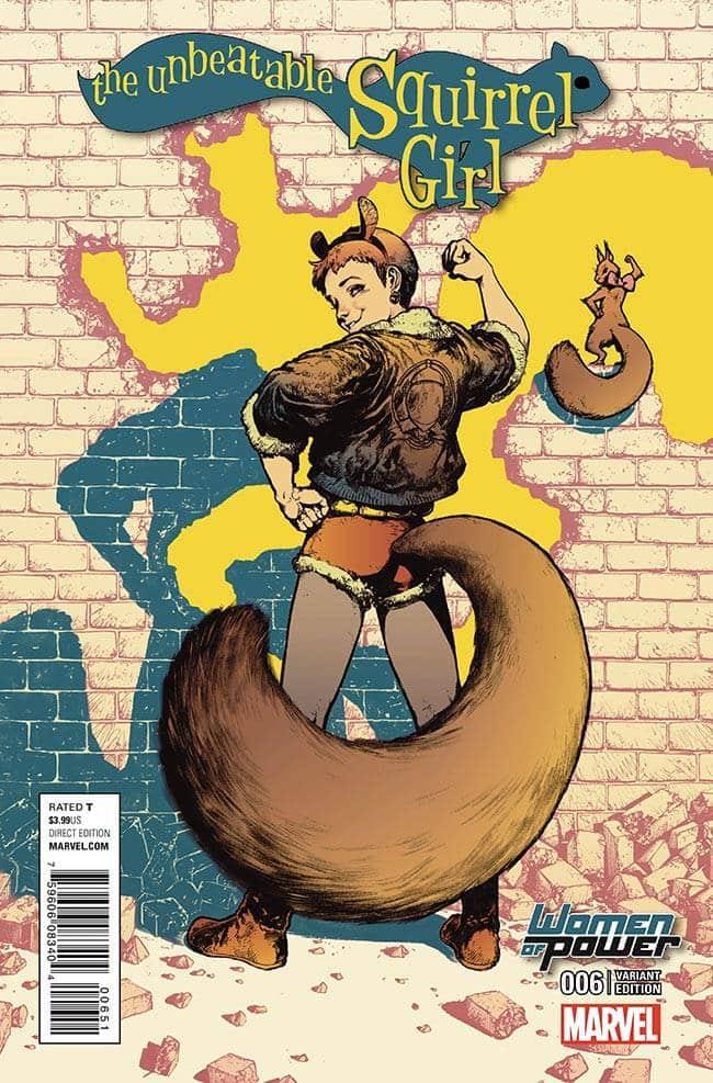 Os Prêmios Eisner da Marvel 33