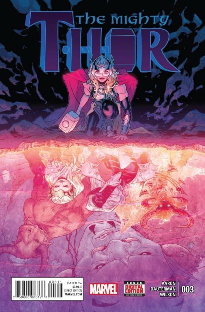 Os Prêmios Eisner da Marvel 34