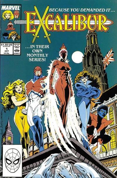 Os Prêmios Eisner da Marvel 4
