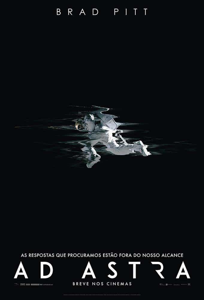 Fox revela novo pôster e trailer genial de Ad Astra 3