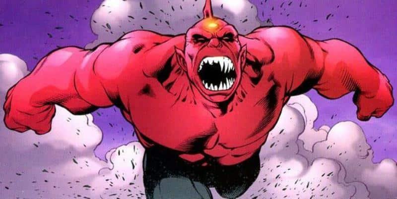 As Raças Alienígenas Mais Importantes do Universo DC - Parte 2 9