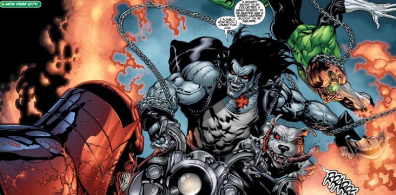 As Raças Alienígenas Mais Importantes do Universo DC - Parte 2 1