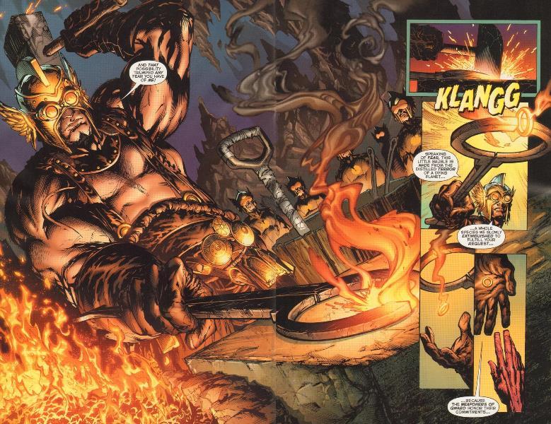 As Raças Alienígenas Mais Importantes do Universo DC - Parte 2 2
