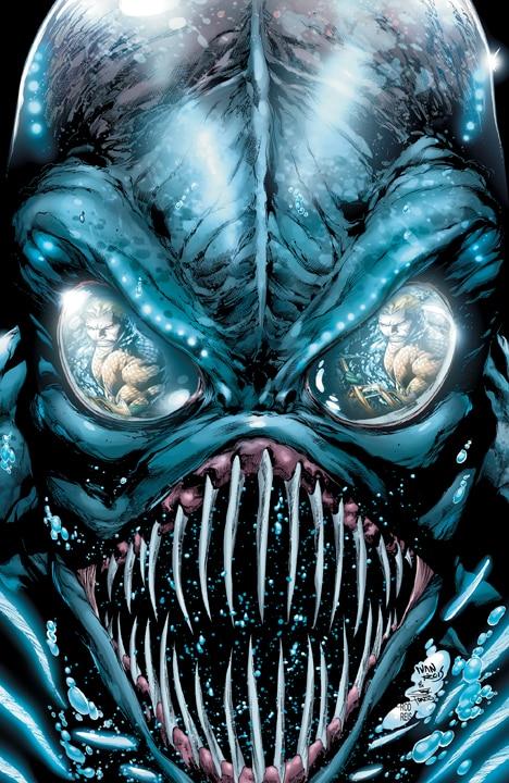 James Wan dá mais detalhes do spin off de Aquaman 2