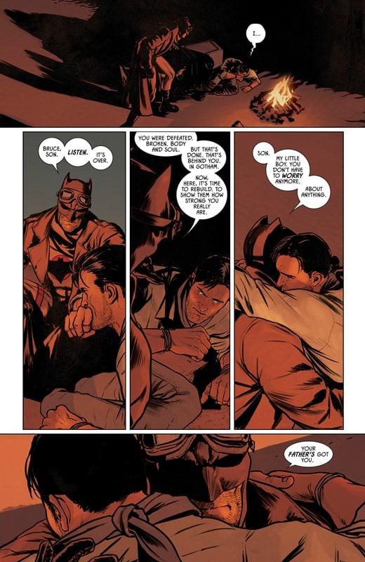 Batman nº 73 - A Tentação de Wayne 2