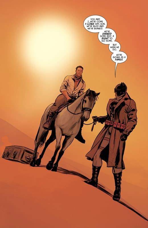 Batman nº 73 - A Tentação de Wayne 3