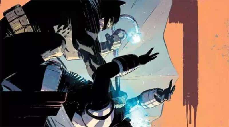 Tom King Surpreende no Primeiro Arco Pós Casamento do Batman 2