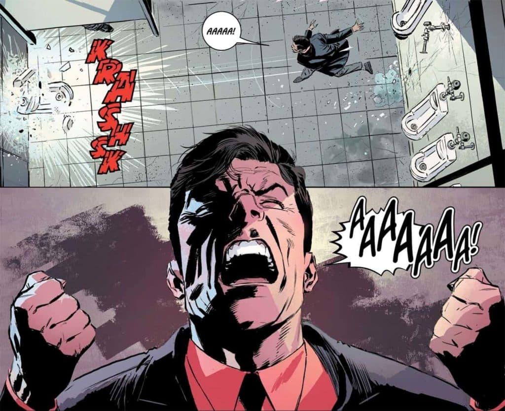Tom King Surpreende no Primeiro Arco Pós Casamento do Batman 1