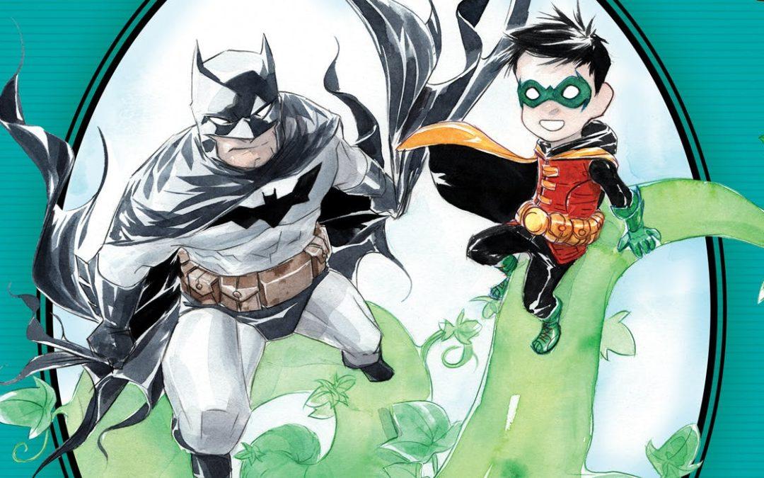 Após Encerrar Selo Vertigo, DC Comics Revela Mais Detalhes sobre Títulos dos selos DC e DC Kids