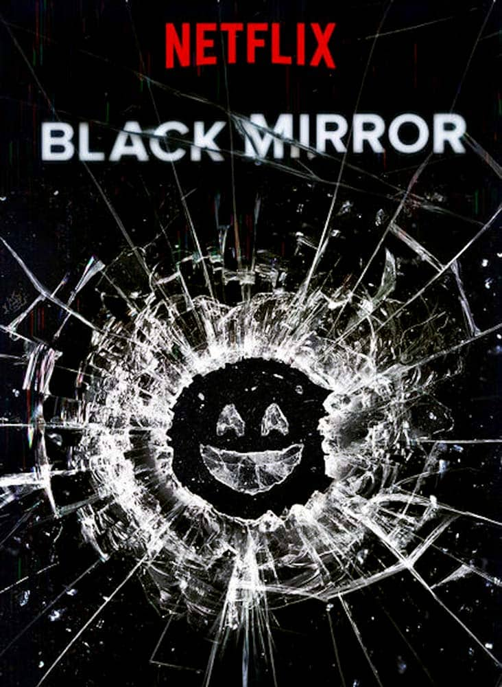 Black Mirror (5ª Temporada) - O Ultimato 1