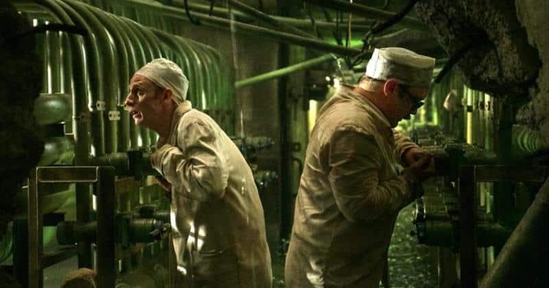 Chernobyl - O Ultimato 1