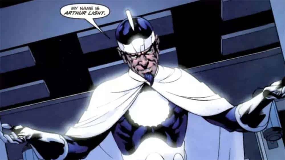 Os Maiores Vilões da Liga da Justiça 12