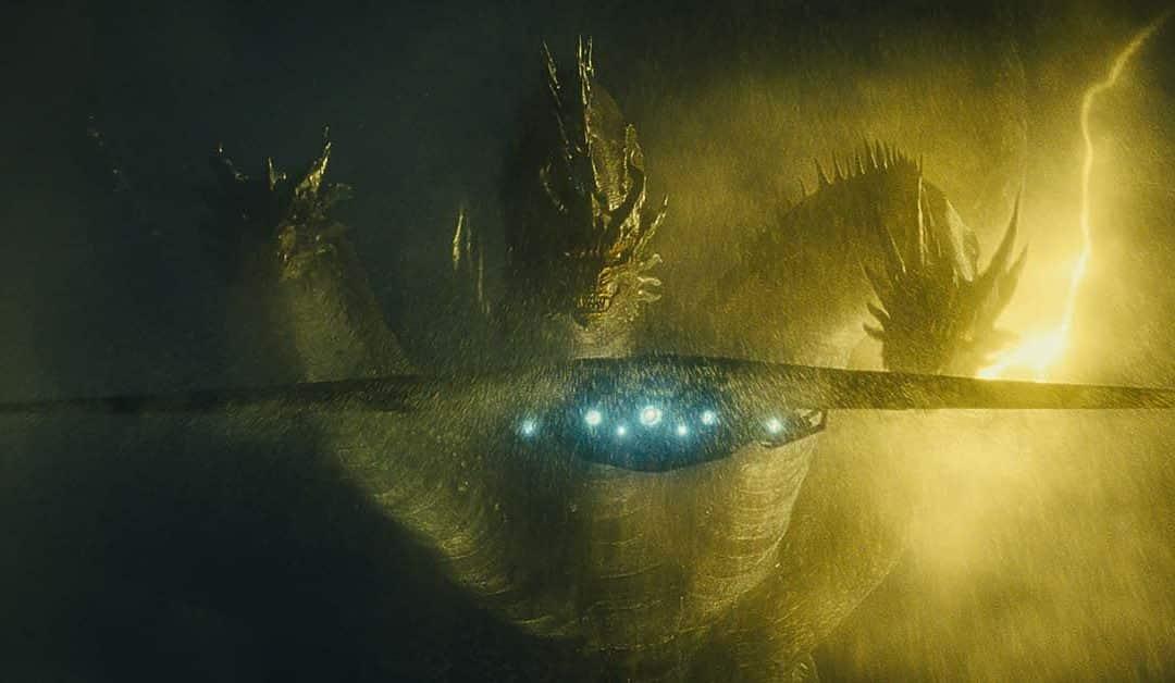 Godzilla – Um pouco dos 65 anos e considerações sobre o novo longa