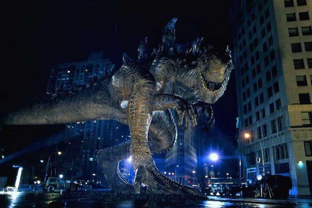 Godzilla - Um pouco dos 65 anos e considerações sobre o novo longa 1