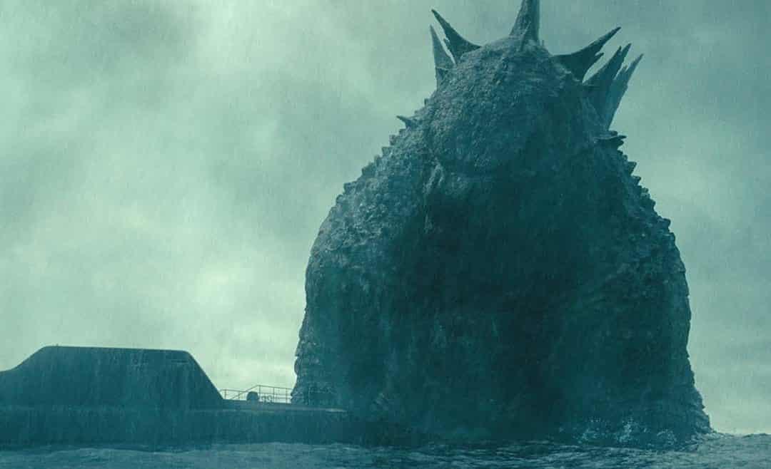 Godzilla II: precisamos falar sobre aquela cena