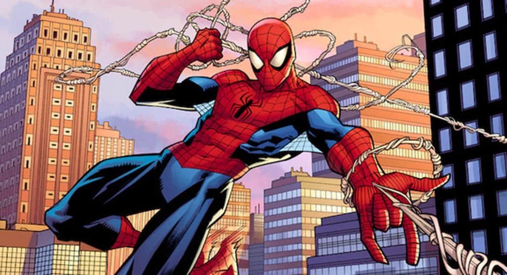 A Criatividade para Escrever o Homem-Aranha acabou?