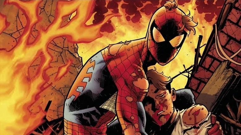 A Criatividade para Escrever o Homem-Aranha acabou? 3
