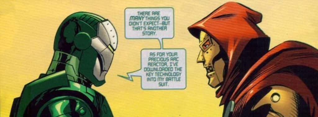 """""""What If"""" da Marvel Retorna com Tudo em Homem de Ferro #3 1"""
