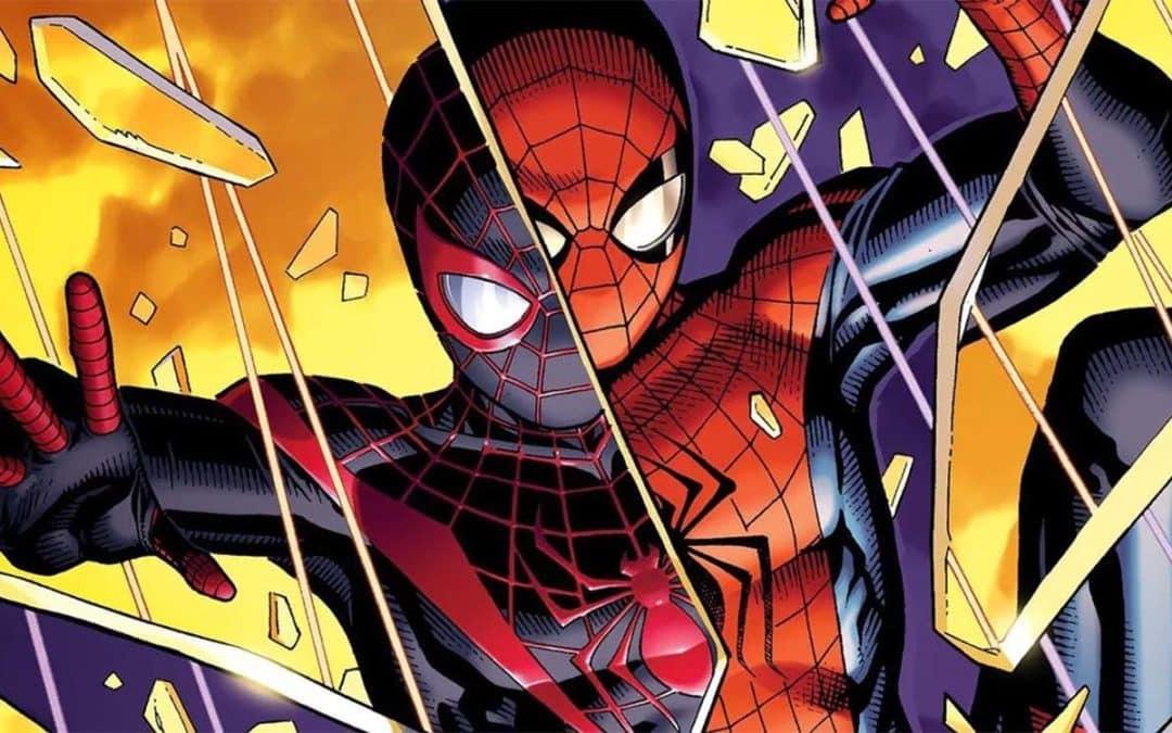 Homens-Aranha: Uma Carta de Amor ao Cabeça de Teia