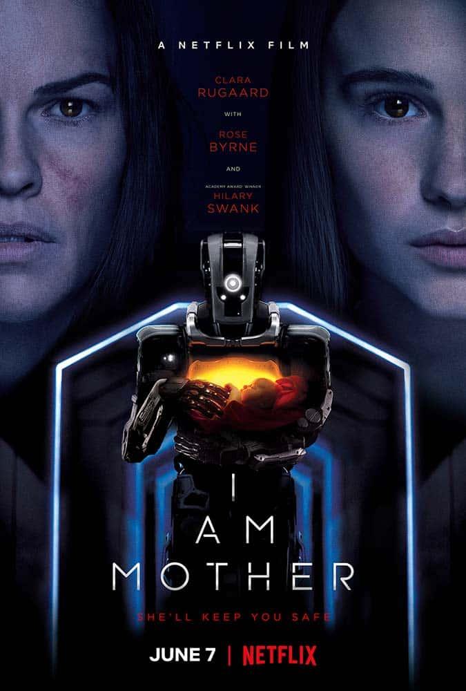 I Am Mother - O Ultimato 1