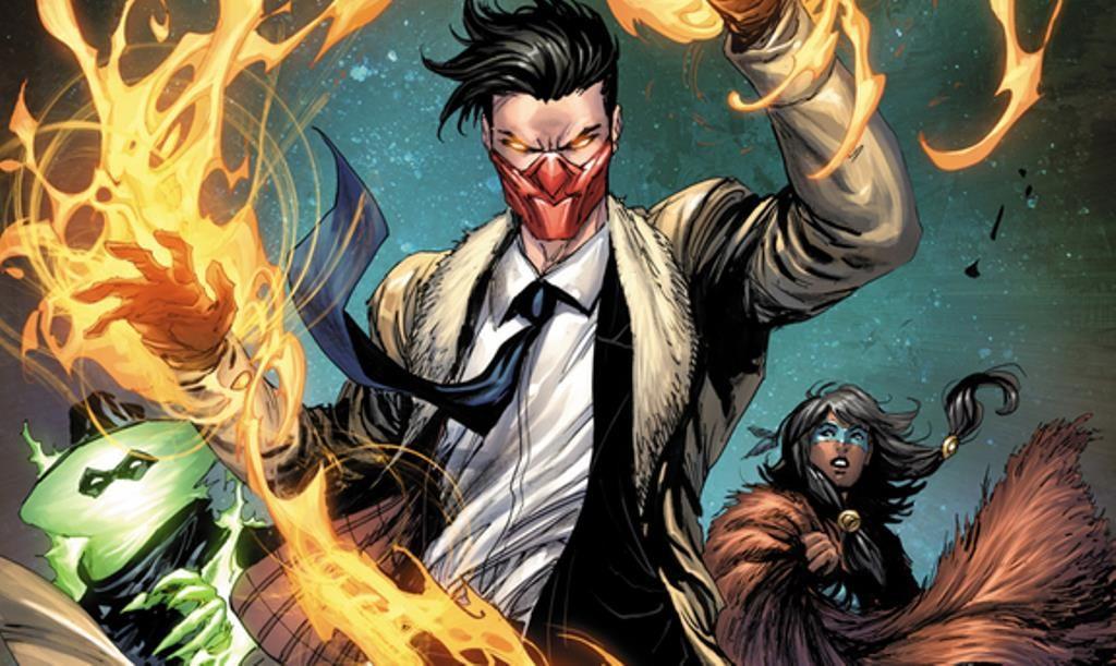 Os Imortais da DC Comics valem a pena? 1