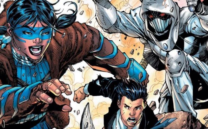 Os Imortais da DC Comics valem a pena? 2