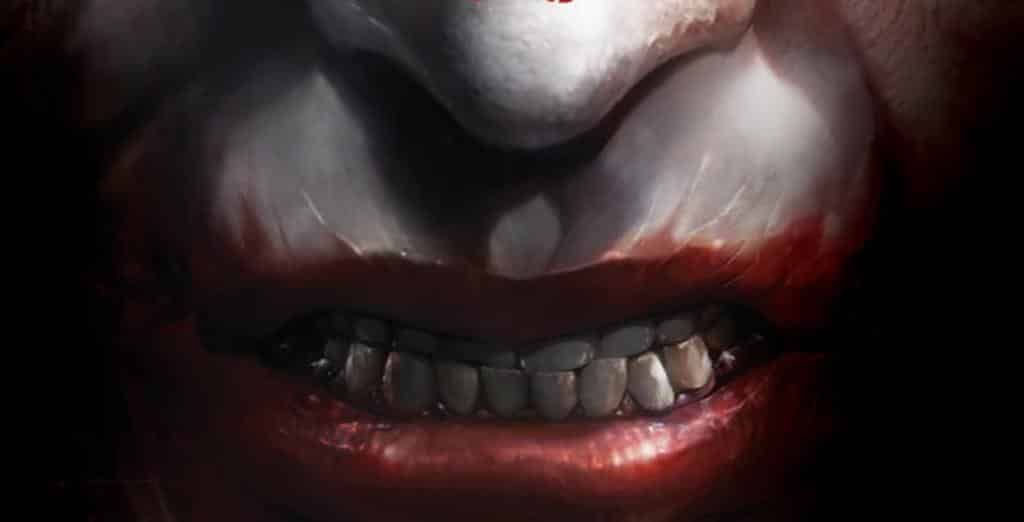 DC Anuncia História Focada em Coringa e Harley Quinn