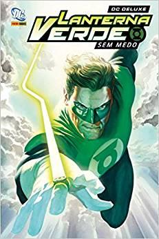 O Lanterna Verde de Geoff Johns - Guia de Leitura 57