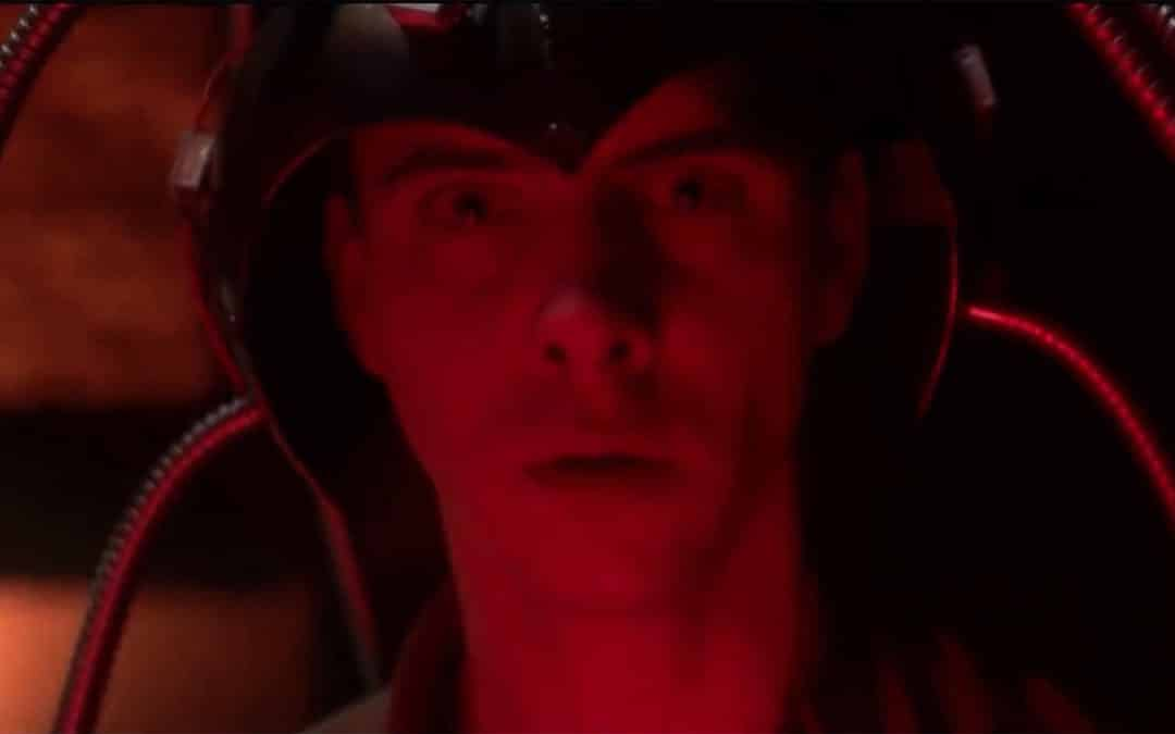 Novo trailer de Legion revela Harry Lloyd de Game of Thrones como o Professor Xavier