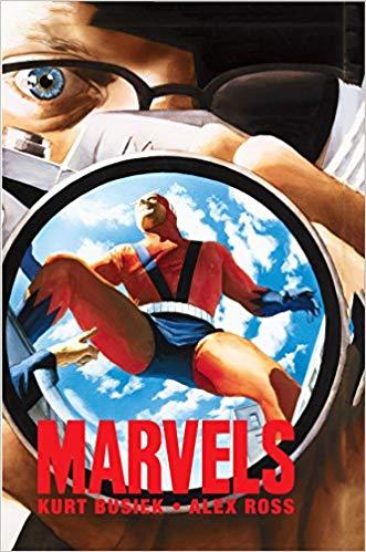 Os Prêmios Eisner da Marvel 46