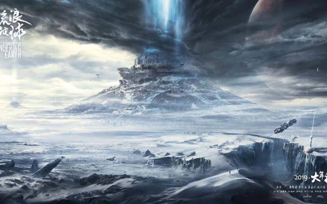 Terra à Deriva – O Ultimato