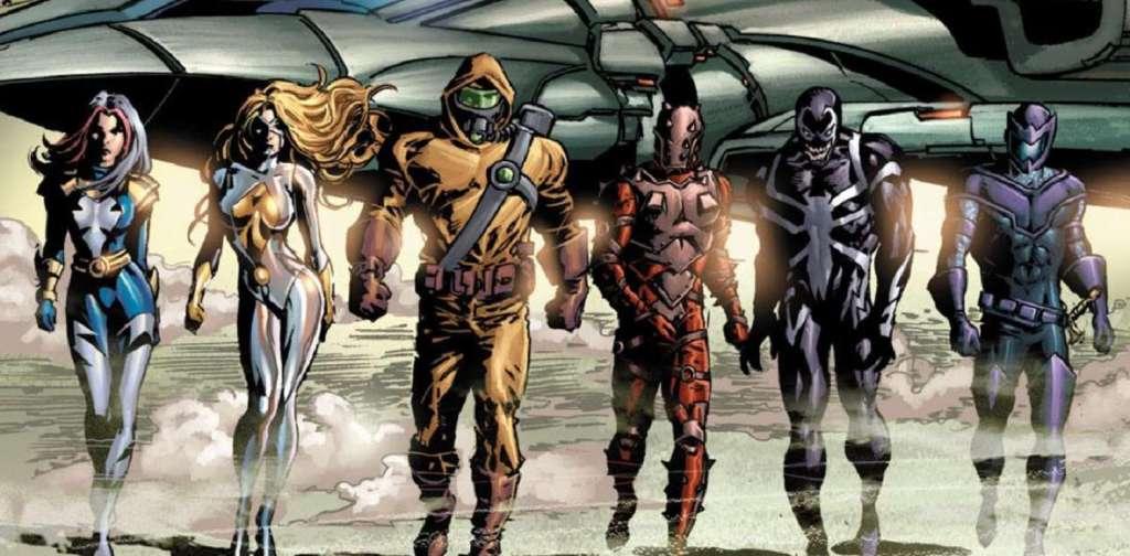 Mike Deodato fala sobre deixar a Marvel
