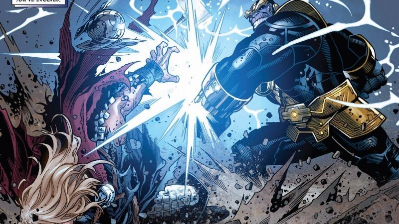 Os Vingadores de Jonathan Hickman - Guia de Leitura 5
