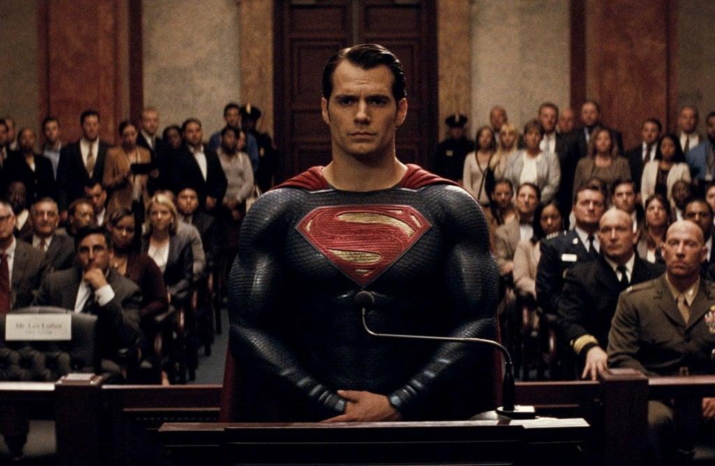 Warner Estaria Desenvolvendo um Novo Filme do Superman Sem Henry Cavill