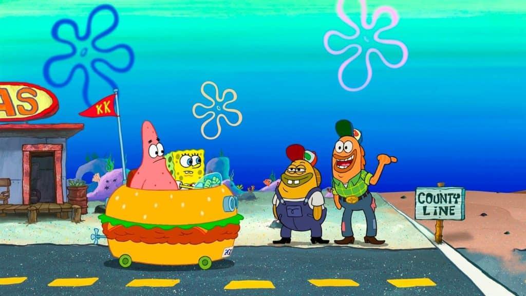 Bob Esponja ganhará série prequel pela Nickelodeon 1