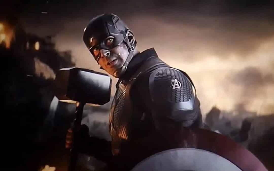 Vingadores: Ultimato voltará aos cinemas em versão estendida!