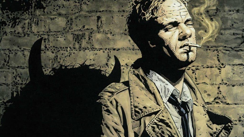 DC Comics Irá Fechar a Vertigo? 1