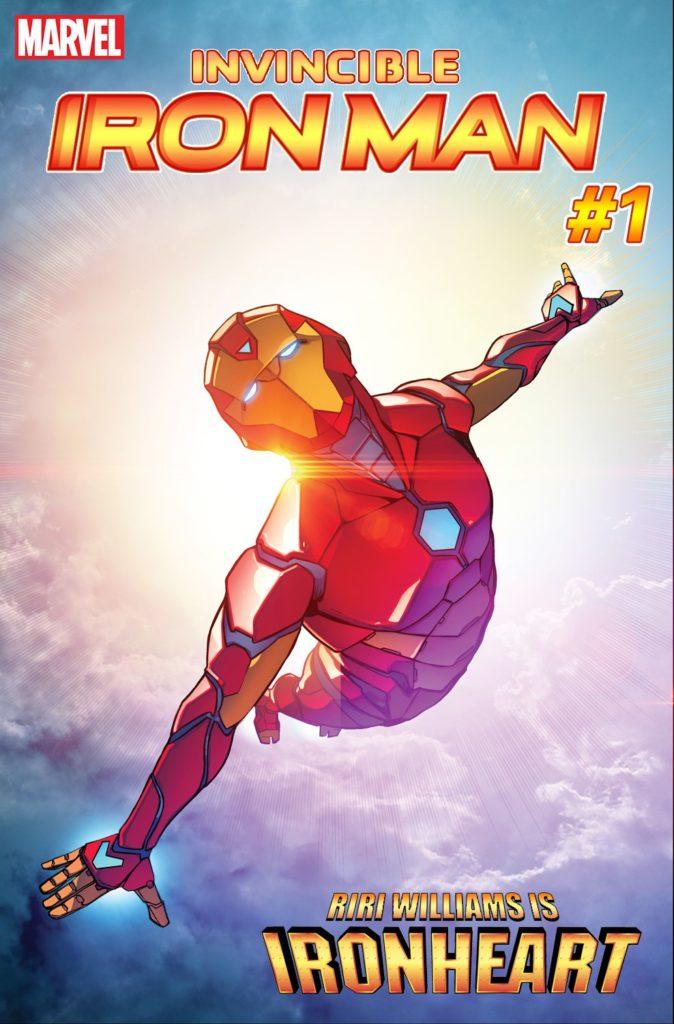 Robert Downey Jr vota por novo Homem de Ferro 1