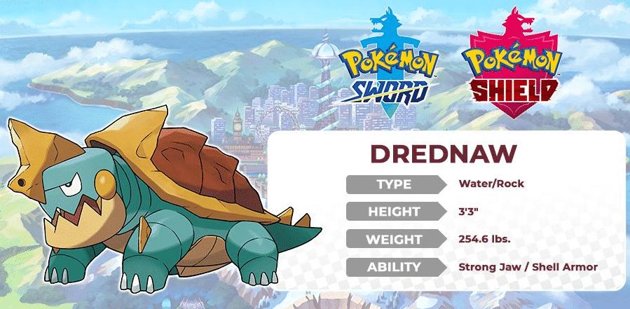 Descubra um novo mundo em Pokémon Sword & Shield! 5