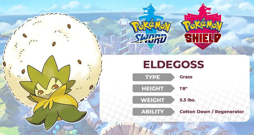 Descubra um novo mundo em Pokémon Sword & Shield! 2