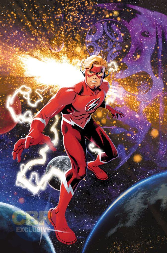 Importante herói da DC irá em busca de redenção 1