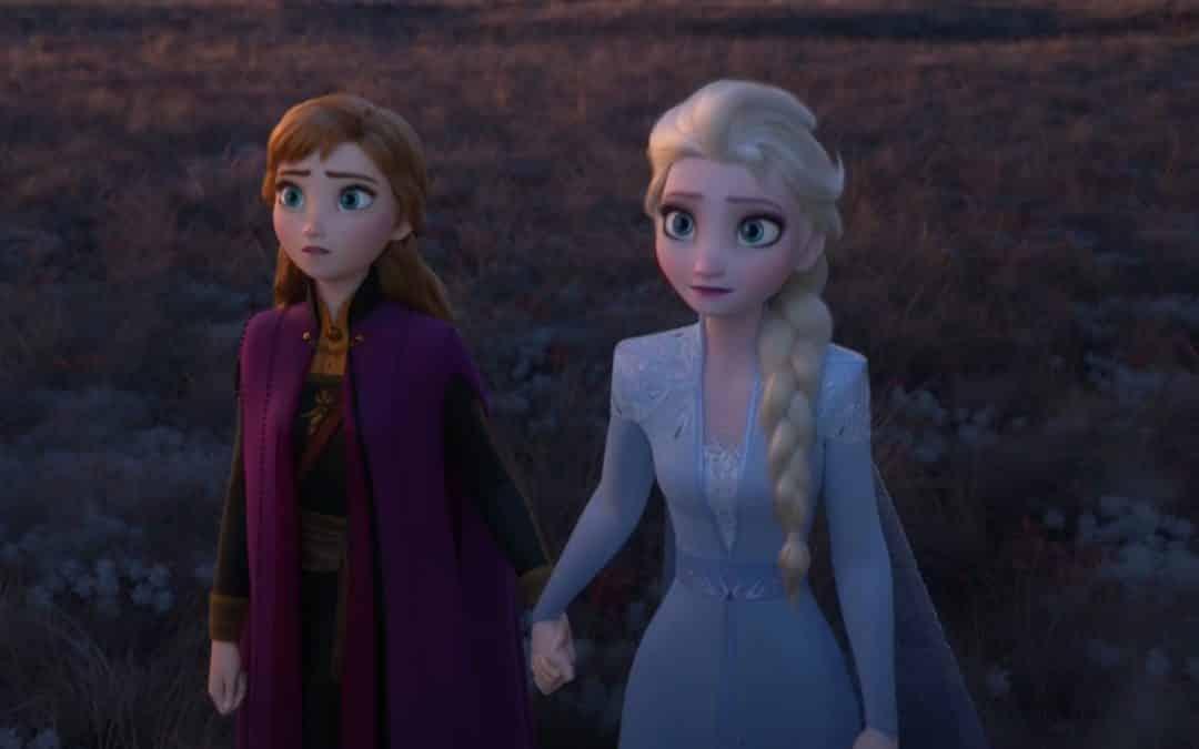 Frozen II: Disney divulga trailer e pôster