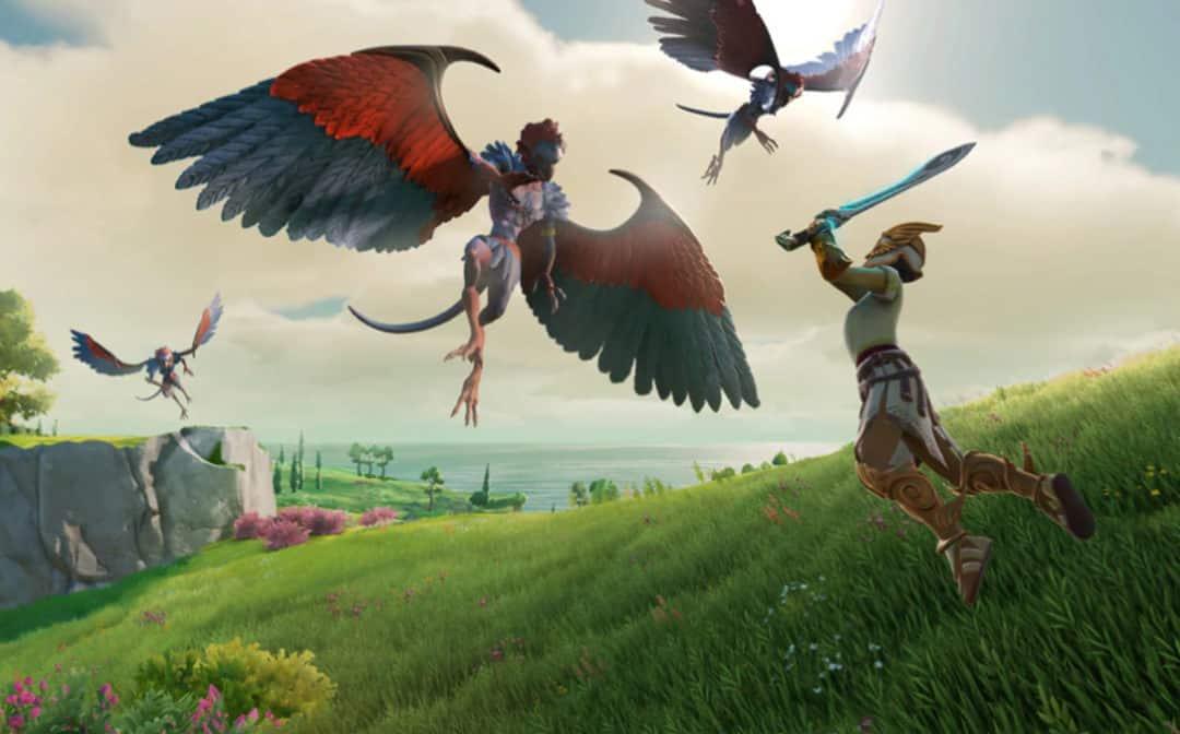 Ubisoft levará os jogadores até o mundo místico dos deuses gregos