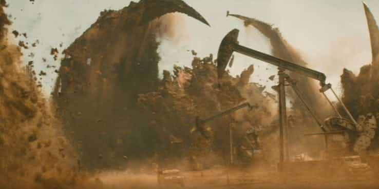 Godzilla - Um pouco dos 65 anos e considerações sobre o novo longa 4