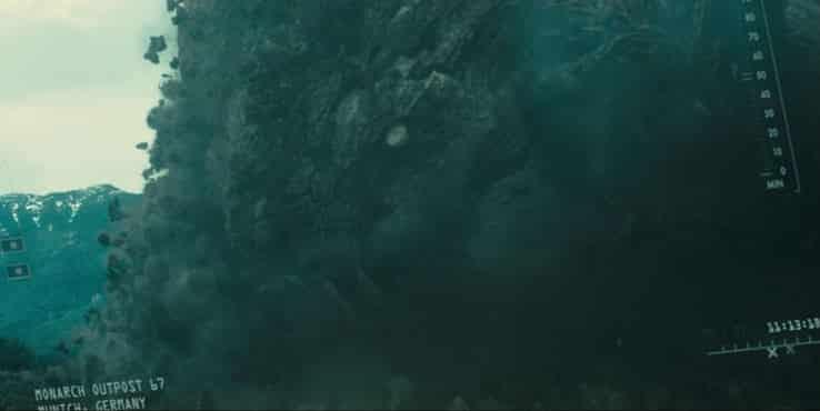 Godzilla - Um pouco dos 65 anos e considerações sobre o novo longa 5